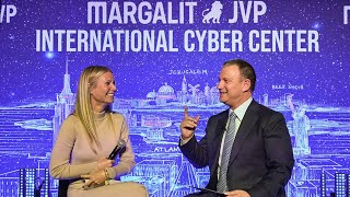 Grand Opening of the JVP NYC International Cyber Center