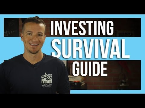The retirement investing survival guide.