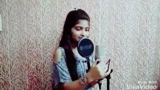 Kabhi Yaadon Mein(Cover)   ft.Prateeksha   T-Series