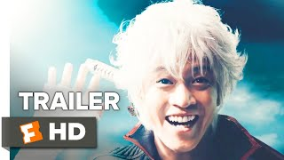 Gintama Trailer #1 (2018) | Movieclips