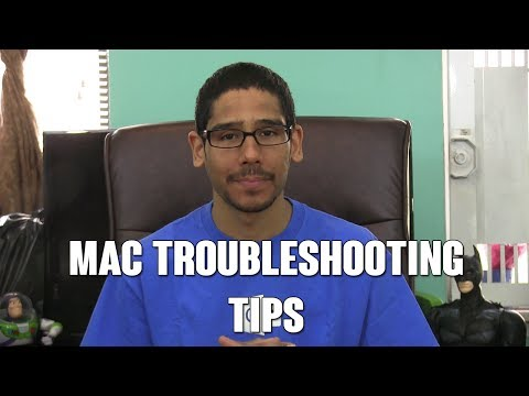 How To Troubleshoot Your Mac!