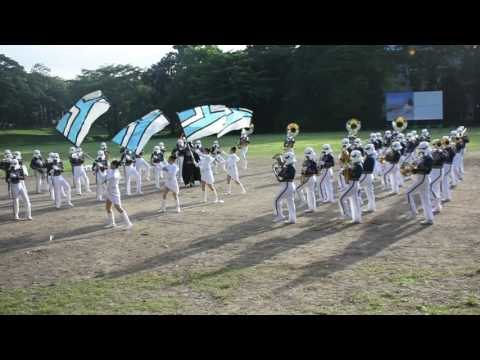 Philippine Air Force Band - Star Wars Medley