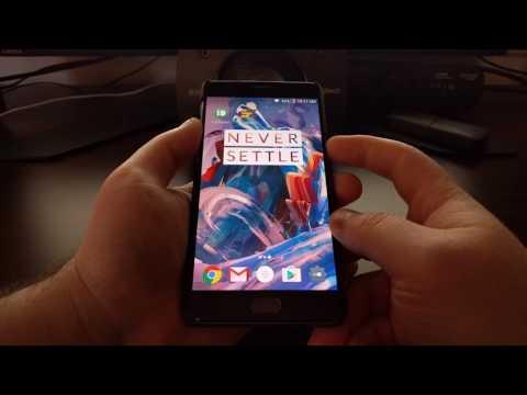 [OnePlus 3 & 3T] Enabling Proximity Wake