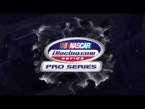 Watch the NASCAR Pro Series LIVE. Begins November 7th.
