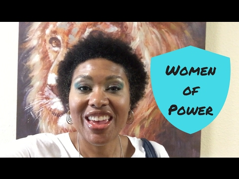 Women of Power⚡️ - Dating God's Way In My 40's