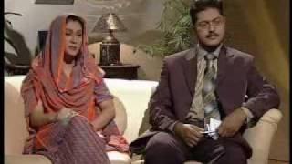 Islamic System - Dr israr Vs Javed Ahmed Ghamidi Part 1/8