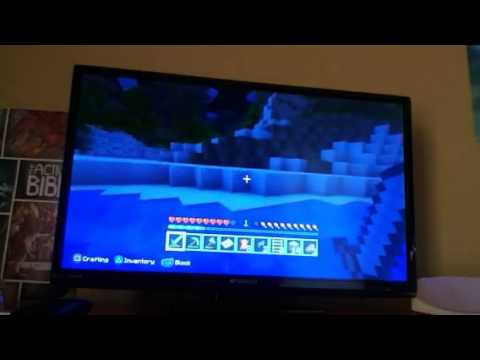 Minecraft Xbox- Diving Board [2]