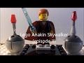 Lego Anakin Skywalker (episode II, LosečekTV)