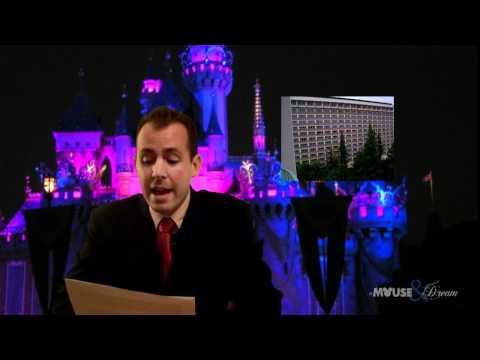 Disneyland News - November 29, 2010