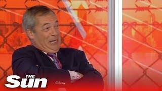 Nigel Farage slams Prince Charles on his Australian tour