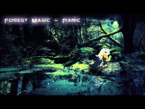 Forest Magic - Panic