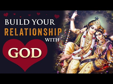 How to Develop Love for God | Build Your Relationship with God