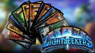 Lightseekers Awakening Card Game - Talk About Games (Sponsored)