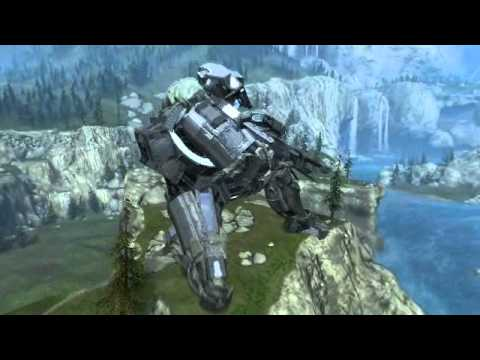 Halo: Reach Forge Art - Jun-A266