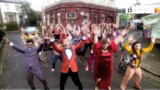 EastEnders Children in Need Special 2009 HD - BBC