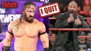 "THE FULL STORY ON WHAT MADE NEVILLE ""QUIT"" THE WWE (NEVILLE UPDATE)"
