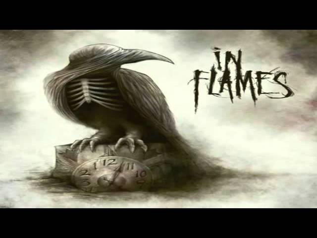 In Flames - Fear Is The Weakness (New Song 2011) & s