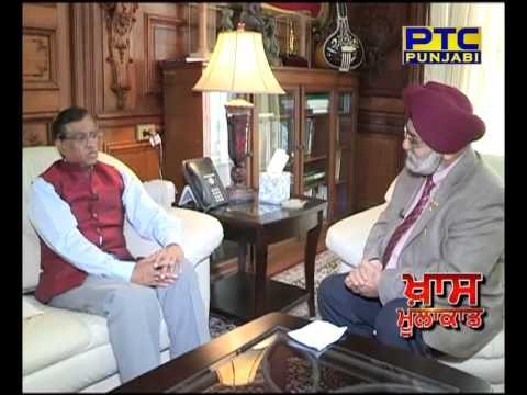 Interviewkhaas Mulaqat Gyaneshwar Mulay Consulate General Of India Ne
