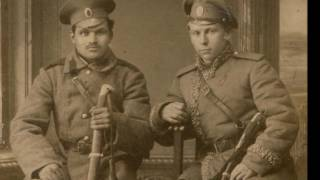 Chant cosaque - Любо, братцы, любо