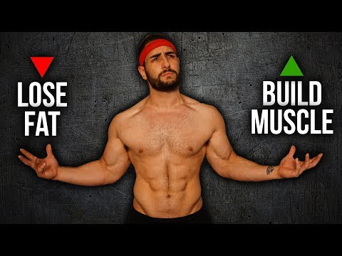 The Best Cardio To Lose Fat When Building Muscle