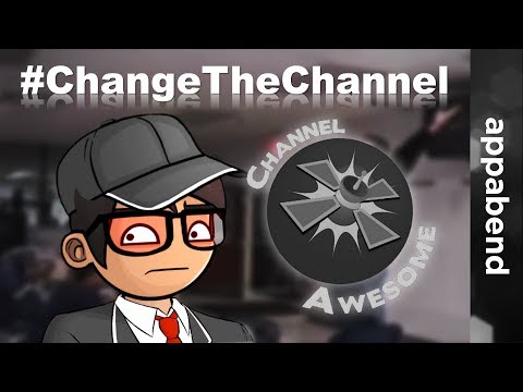 The Cautionary Tale of Channel Awesome