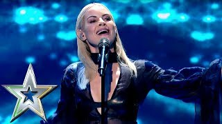Lyra performs with 2018 winners RDC | Ireland's Got Talent 2019