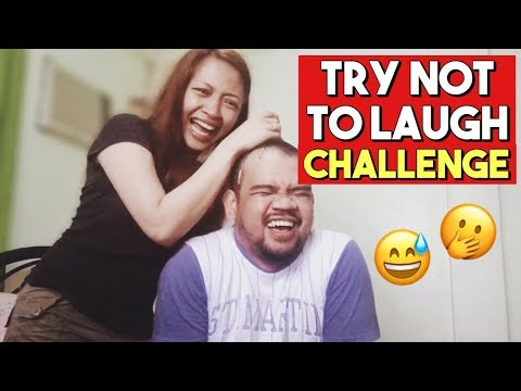 TRY NOT TO LAUGH CHALLENGE | Jay Viola