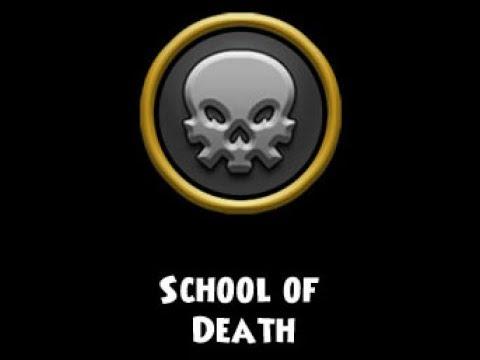 Wizard101: Level 120 Death Deck & Gear Set Up!