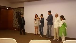 Sunn Raha Hai Na | Q & A Session | Lifft Filmostav | Fenil Seta | Harsha Chopda