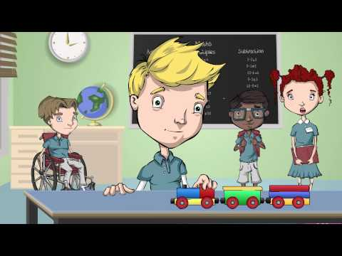 Marvelous Max - Autism Awareness for Kids