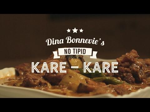 Dina Bonnevie's