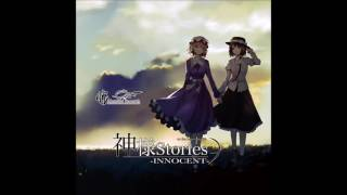 Kamisama Stories -INNOCENT- by Stack
