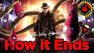 Film Theory: 3 New Spider-Man No Way Home Theories!