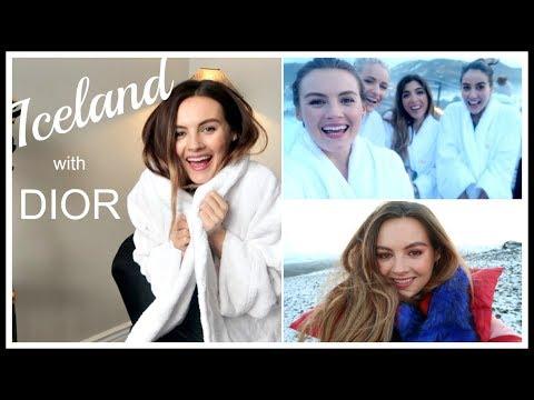 EXPLORING ICELAND | Niomi Smart