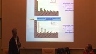 4. LA POLITICA DEI RIFIUTI Dott. Augusto Fabbri - 21/12/13