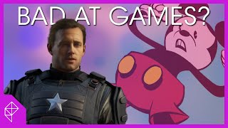 Is Disney bad at video games?