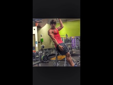 6 Month One Arm Pull Up Transformation (Better Form)