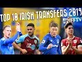 Top 10 Irish Players Who Need A Move This Transfer Window