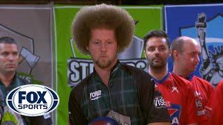Los Angeles X vs Portland Lumberjacks   PBA League Finals   FOX SPORTS
