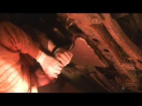 Replacing a Leaking Transmission Pan Gasket + Fluid/Filter Change [1999 Pontiac Grand Prix GTP]