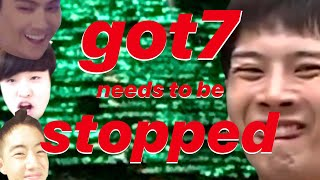 this video will make you fall in love with got7