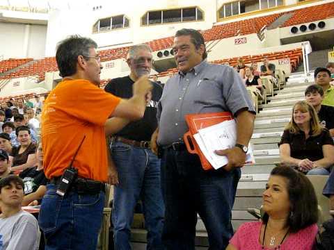 CPR Heartstarter 2009 Participant # 10,000, Lafayette, LA