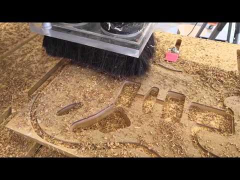 Building a Stratocaster Body - Crane Designs: Guitars VIDEO DRAFT!