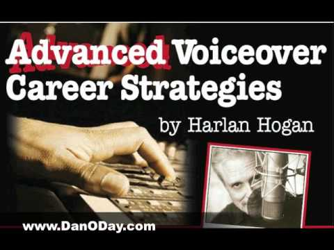 HOW TO GET VOICE OVER WORK