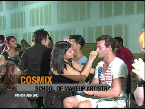 Miami Fashion Week 2010