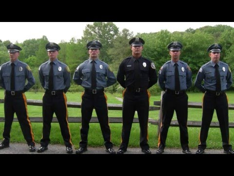 New Jersey Civil Service Police Test Prep Program by Top Cop Inc.