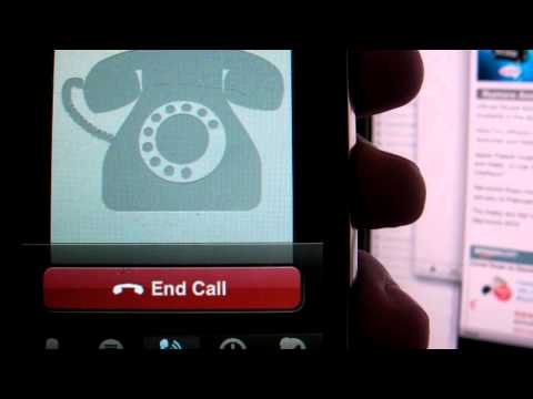 How to Fix and Use Skype on iPhone 3G-EDGE-iPod Touch 1G-2G JAILBROKEN !!.webm