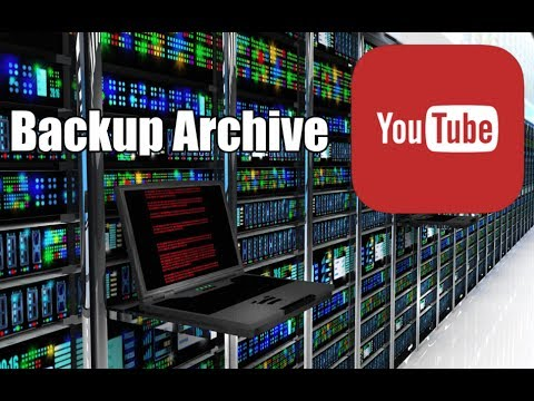 🎞️ YouTube Video Export Full Archive