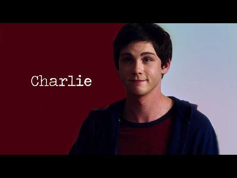 The Perks of Being a Wallflower | Charlie