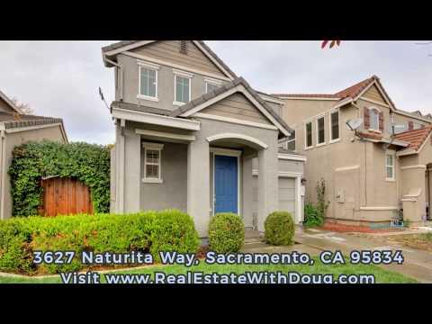 3627 Naturita Way  Sacramento, CA 95834 - Virtual Tour